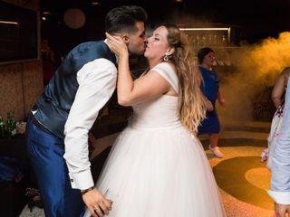 La boda de Jessica  y Asahel  2