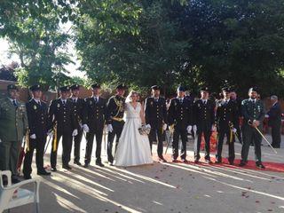 La boda de Amanda y Juan