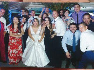 La boda de Amanda y Juan 2