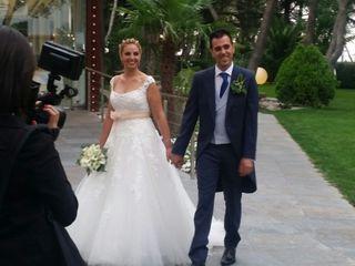 La boda de Gema y Javiet 1