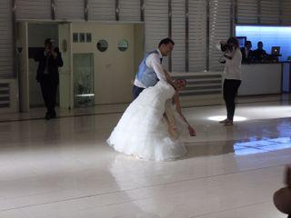 La boda de Gema y Javiet