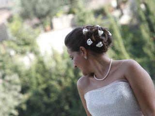 La boda de Sònia y Paco 1