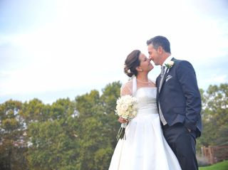 La boda de Sònia y Paco