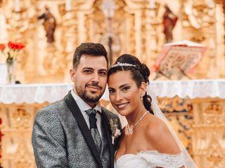 La boda de Sheila y Javi 3