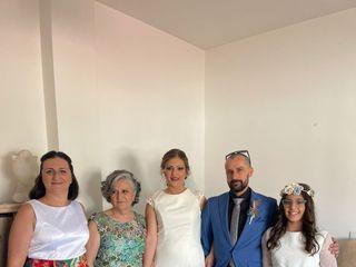 La boda de Sara y Miguel 2