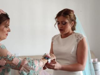 La boda de Sara y Miguel 3