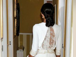 La boda de Cristina y Andrés 3