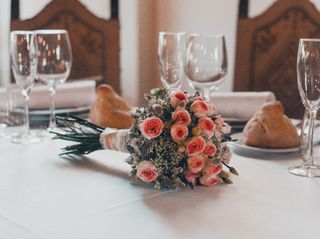 La boda de Nery y Xabi 2