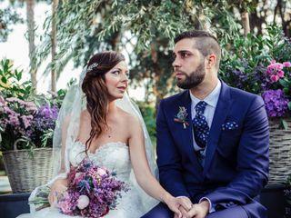 La boda de Jessica y Jaime