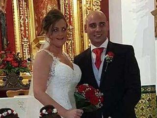 La boda de Mª José y Roberto 1