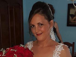 La boda de Mª José y Roberto 2