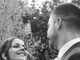 La boda de Sara y Jordi 1