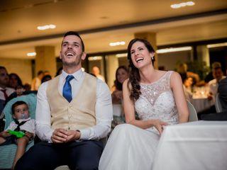 La boda de Laura y Gabriel 2