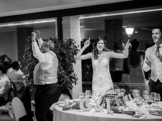 La boda de Laura y Gabriel 3