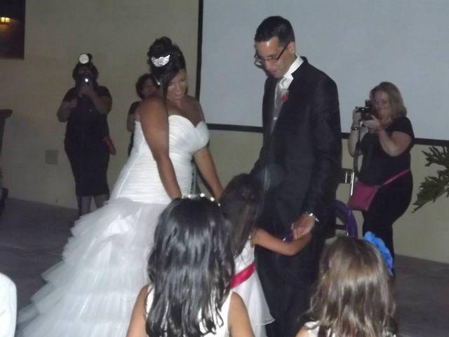 La boda de Mario y Estefanía en Las Palmas De Gran Canaria, Las Palmas 1