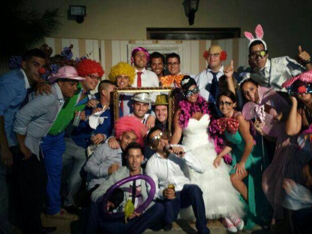 La boda de Mario y Estefanía en Las Palmas De Gran Canaria, Las Palmas 2