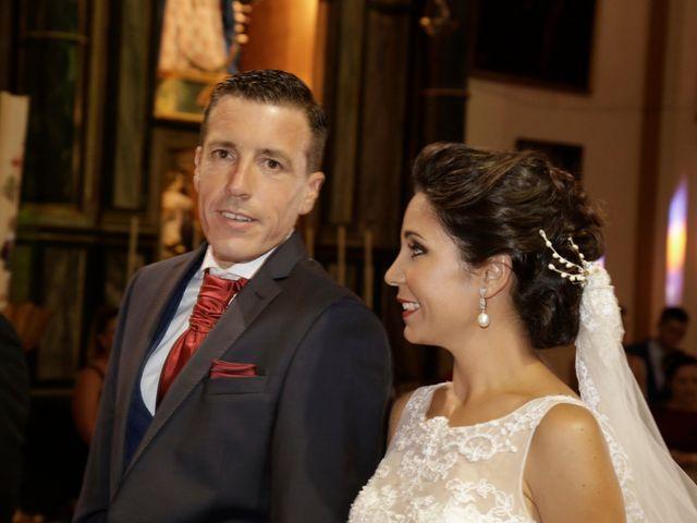 La boda de Manuel Jesús y Rosarito en Arahal, Sevilla 13