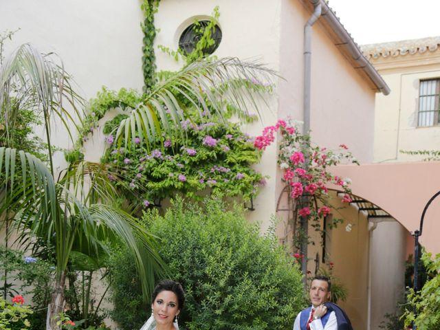 La boda de Manuel Jesús y Rosarito en Arahal, Sevilla 19