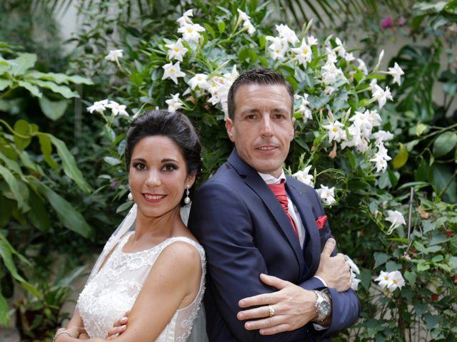 La boda de Manuel Jesús y Rosarito en Arahal, Sevilla 20