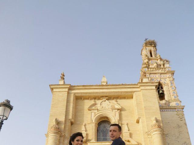 La boda de Manuel Jesús y Rosarito en Arahal, Sevilla 22