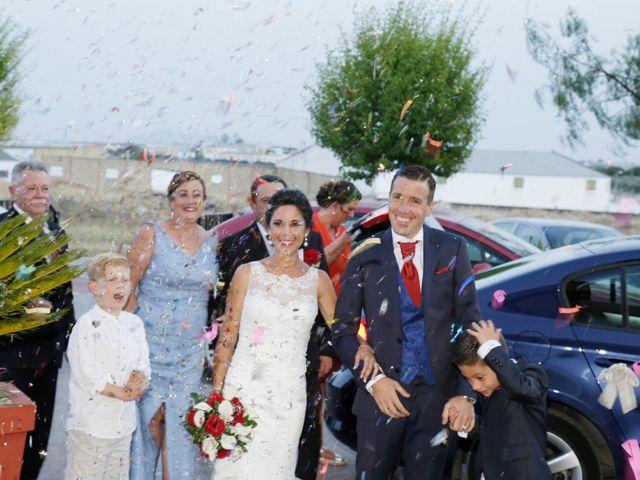 La boda de Manuel Jesús y Rosarito en Arahal, Sevilla 24