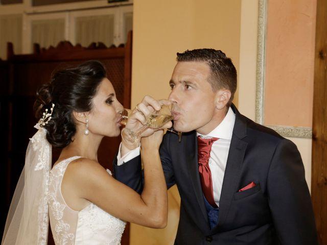 La boda de Manuel Jesús y Rosarito en Arahal, Sevilla 25