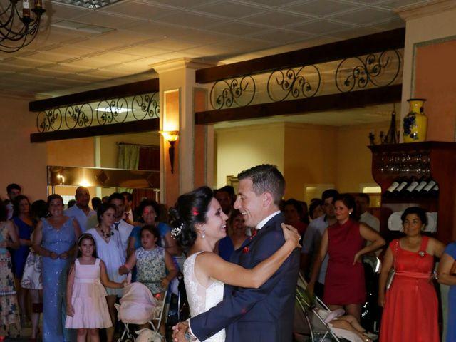 La boda de Manuel Jesús y Rosarito en Arahal, Sevilla 27
