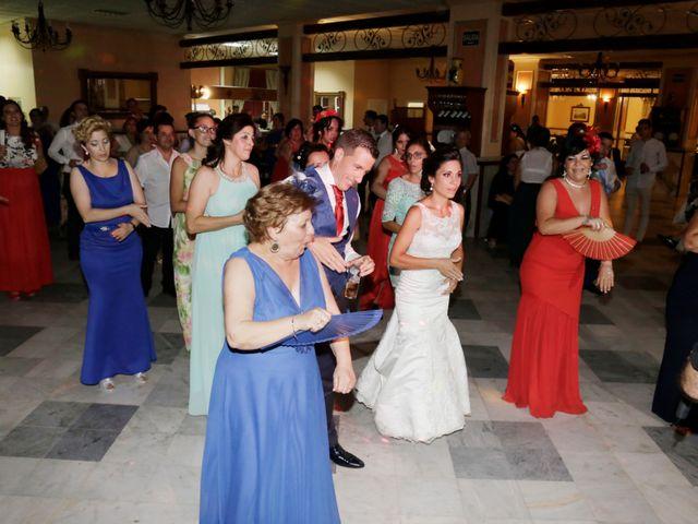 La boda de Manuel Jesús y Rosarito en Arahal, Sevilla 28