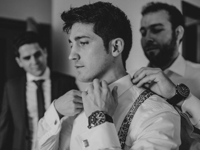La boda de Óscar y Patri en Nigran, Pontevedra 6