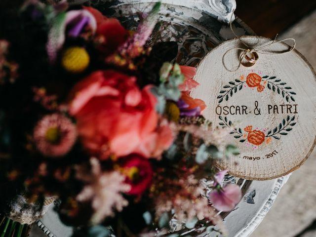 La boda de Óscar y Patri en Nigran, Pontevedra 10