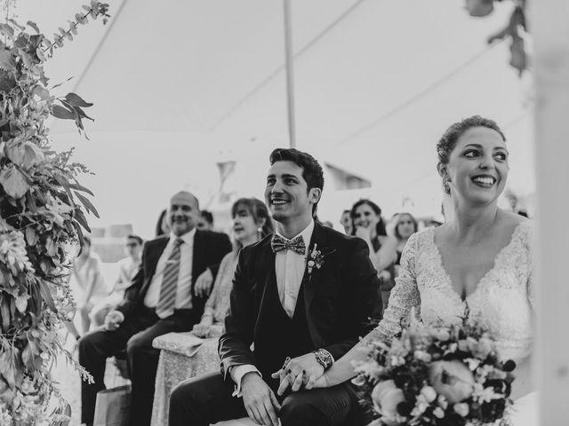 La boda de Óscar y Patri en Nigran, Pontevedra 20