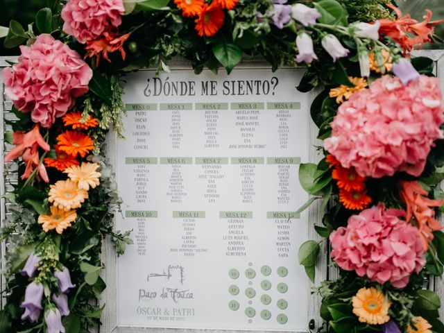 La boda de Óscar y Patri en Nigran, Pontevedra 31