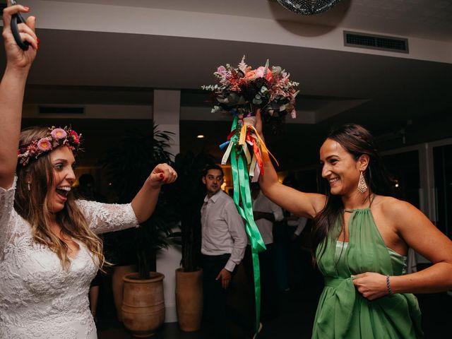La boda de Óscar y Patri en Nigran, Pontevedra 37