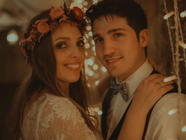 La boda de Óscar y Patri en Nigran, Pontevedra 39