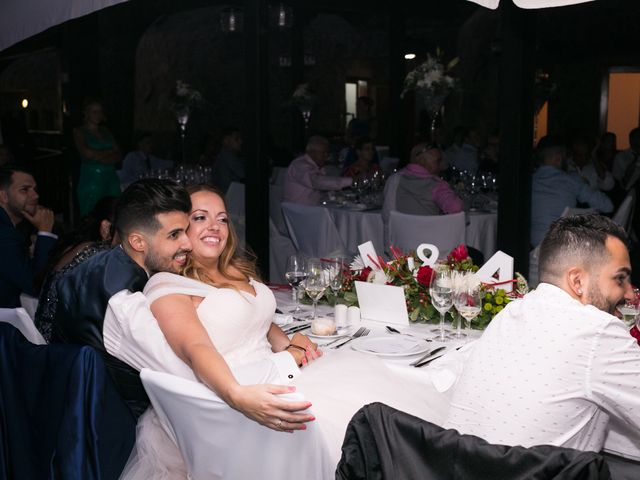 La boda de Asahel  y Jessica  en San Bartolome De Tirajana, Las Palmas 3