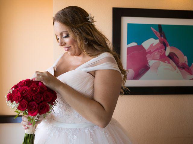La boda de Asahel  y Jessica  en San Bartolome De Tirajana, Las Palmas 5