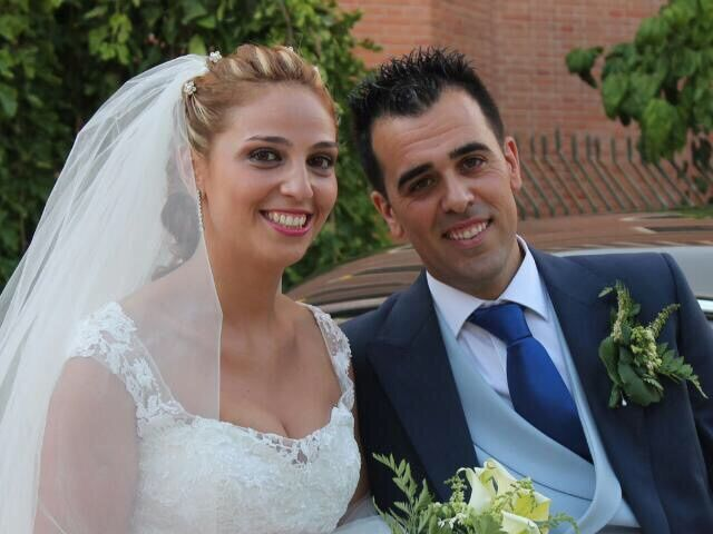La boda de Javiet y Gema en Madrid, Madrid 1