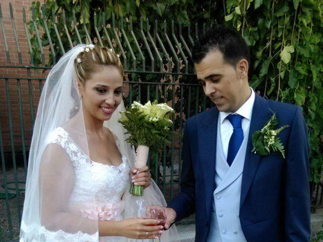 La boda de Javiet y Gema en Madrid, Madrid 5