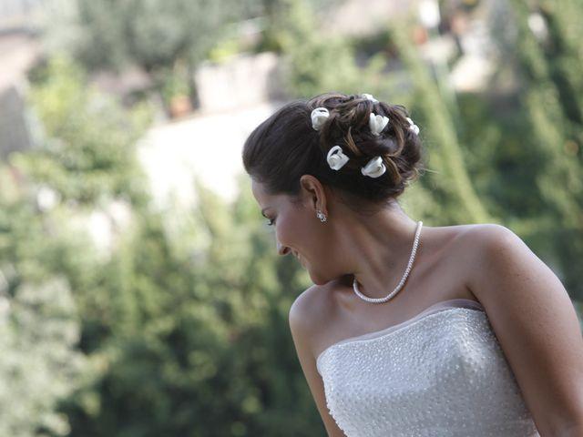 La boda de Paco y Sònia en Sant Fost De Campsentelles, Barcelona 1