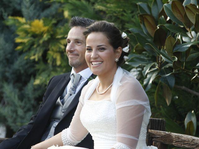 La boda de Paco y Sònia en Sant Fost De Campsentelles, Barcelona 5