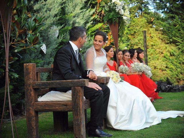 La boda de Paco y Sònia en Sant Fost De Campsentelles, Barcelona 6