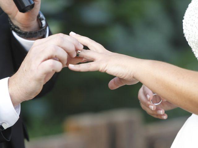 La boda de Paco y Sònia en Sant Fost De Campsentelles, Barcelona 7