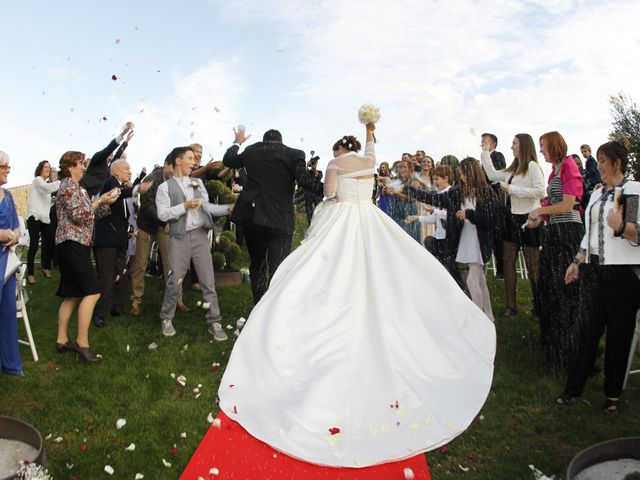 La boda de Paco y Sònia en Sant Fost De Campsentelles, Barcelona 10