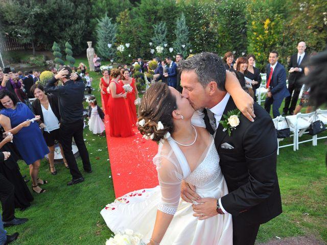 La boda de Paco y Sònia en Sant Fost De Campsentelles, Barcelona 11
