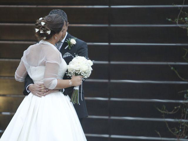 La boda de Paco y Sònia en Sant Fost De Campsentelles, Barcelona 16