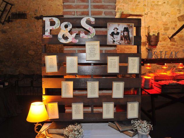 La boda de Paco y Sònia en Sant Fost De Campsentelles, Barcelona 18