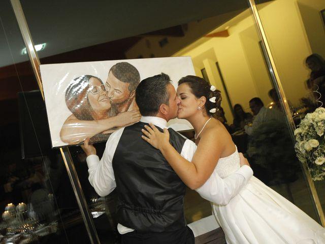 La boda de Paco y Sònia en Sant Fost De Campsentelles, Barcelona 20