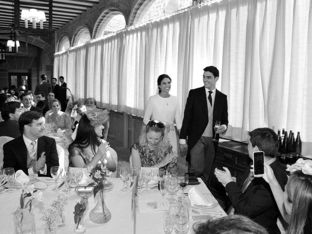 La boda de Andrés y Cristina en Plasencia, Cáceres 8