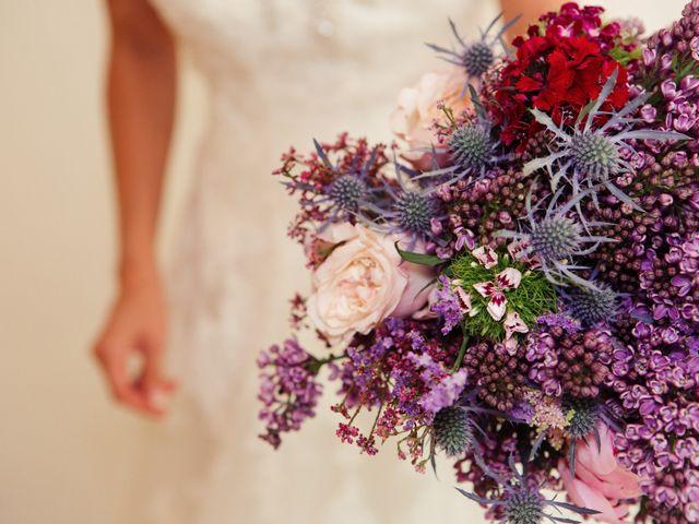 La boda de Jaime y Jessica en Elx/elche, Alicante 10