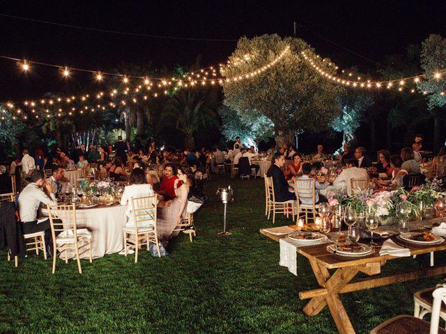 La boda de Jaime y Jessica en Elx/elche, Alicante 31